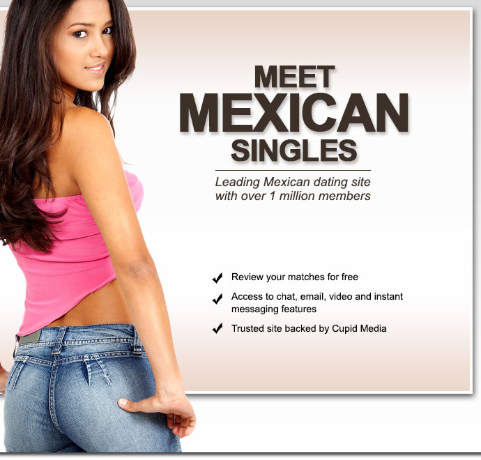 Mexican Women and Brides!