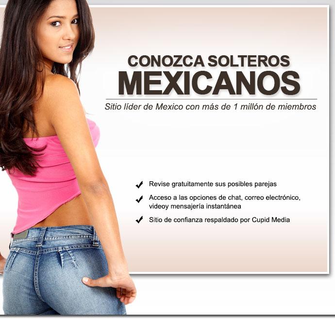 mexican cupid gratis