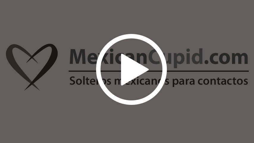 Citas y Solteros en MexicanCupid.com