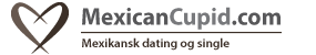 MexicanCupid.com stevnemøter og enslige