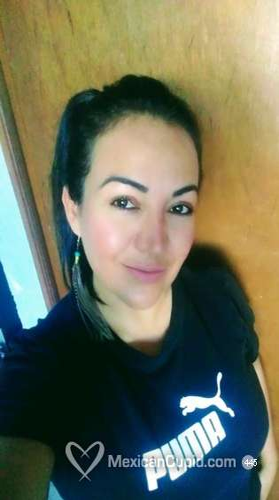 SANDY / 43 / Female / Torreón, Coahuila, Mexico