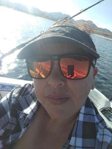 Carola / 51 / Female / La Paz, Baja California Sur, Mexico